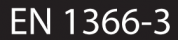EN 1366-3